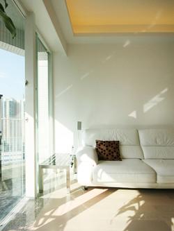0470-white elegant window-living-home idea-breeze design studio 柔室內設計裝修.JPG