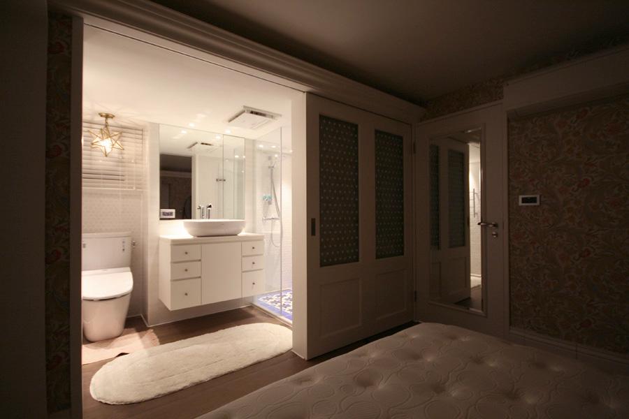 0870-modern french house-bathroom-home idea-breeze design studio 柔室內設計裝修.JPG