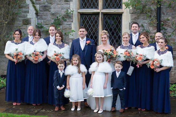 Emma greene wedding 2