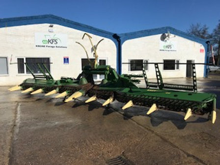 KRONE EasyCollect 1053 Maize Header