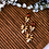 Thumbnail: Lotus Stud Earrings
