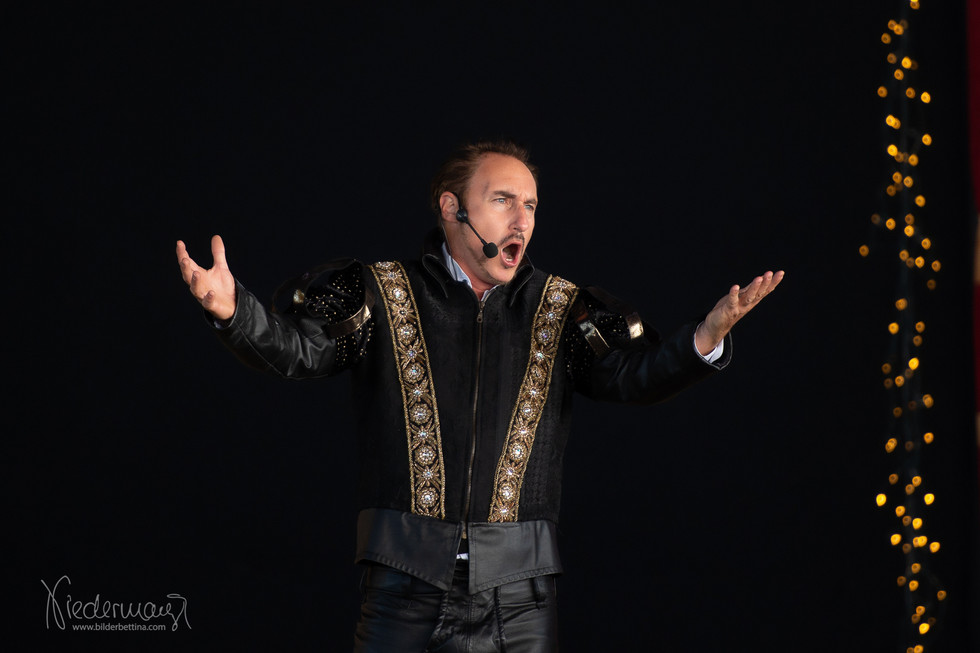 Richard Rittelmann - Baritone
