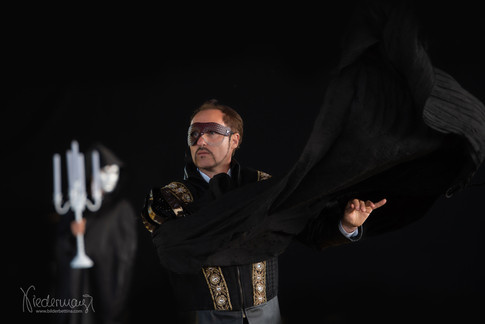 Richard Phantom of the Opera