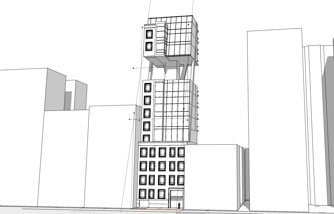 Concept Tower