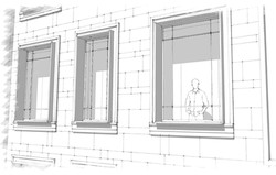 Concept Tower Window