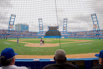 MLB Cuba Deal