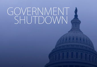 2018-19 Government Shutdown: No End in Sight