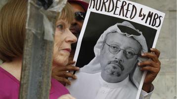 Human Rights vs Saudi