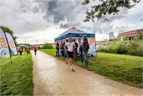 Van duursporter naar viceEuropees long distance triathlon kampioen!