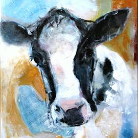 Loflied op de koe