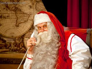 Onko joulupukki olemassa?