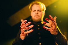 Macbeth ravistelee