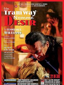UnTramway Nommé Désir