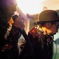 DJmacromance feat.Chihiro Sings  Photo by Shoma Yamazaki