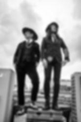 kota and billy cowboy outside.jpg