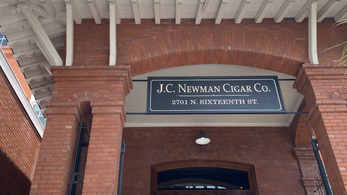 Rolling Cigars With The JC Newman Cigar Company