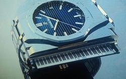 Piano Audemar P