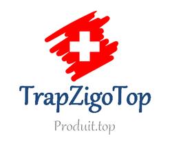 Logo trazigotop produittop