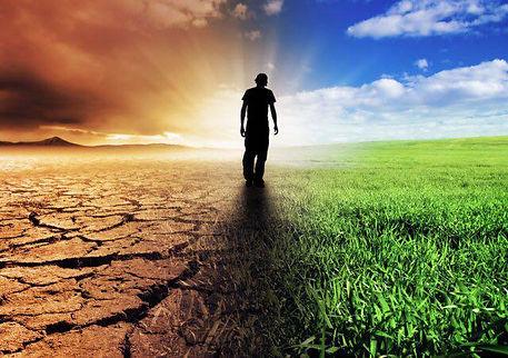 Changement climatique Pourquoi Water-Hop