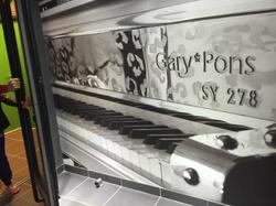 Gary Pons SY278