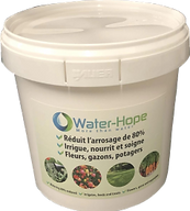 hydro rétenteur fertilisant Water-Hope