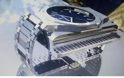 Piano Audemar p 1