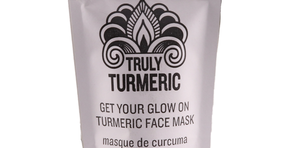 Get Your Glow On Face Mask