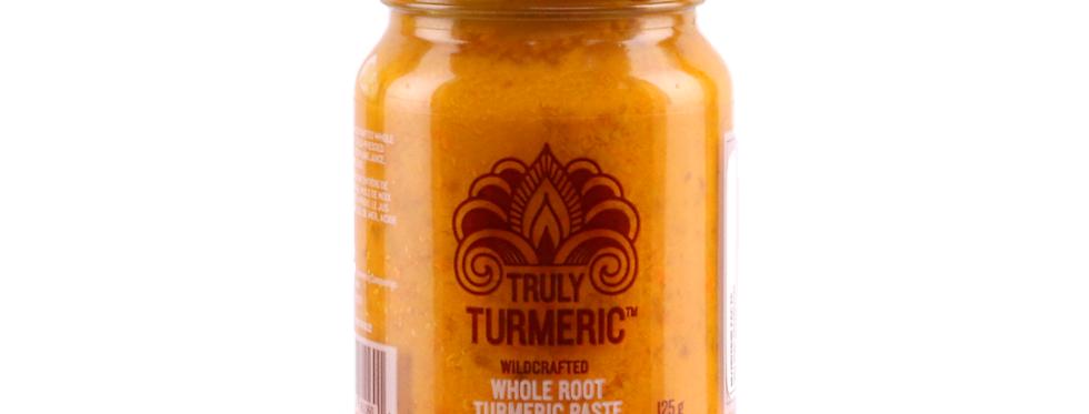 Truly Turmeric Orginal - 125g