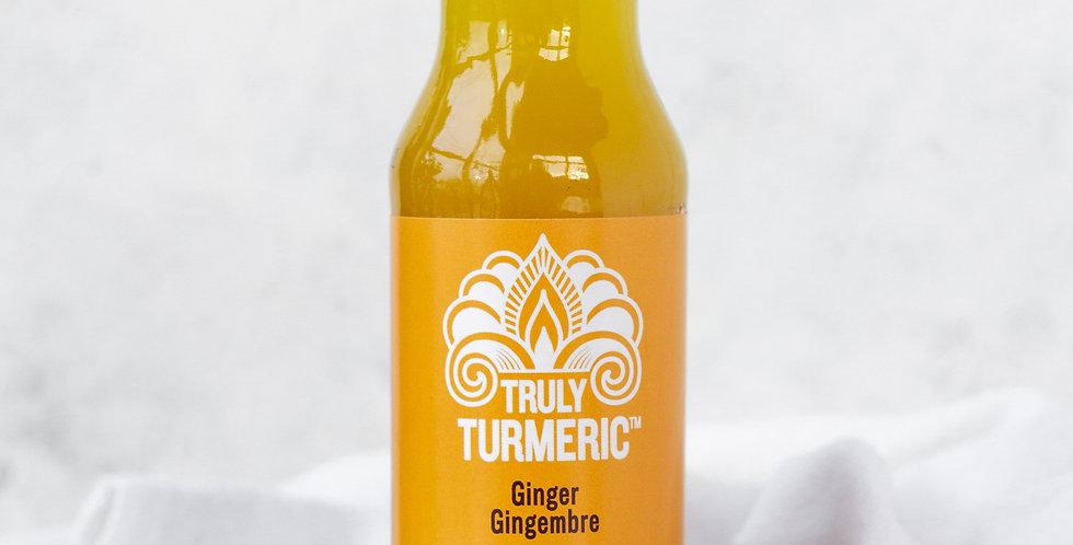 12-Pack of Ginger
