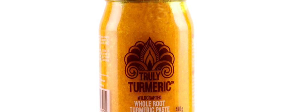Truly Turmeric Original - 470g