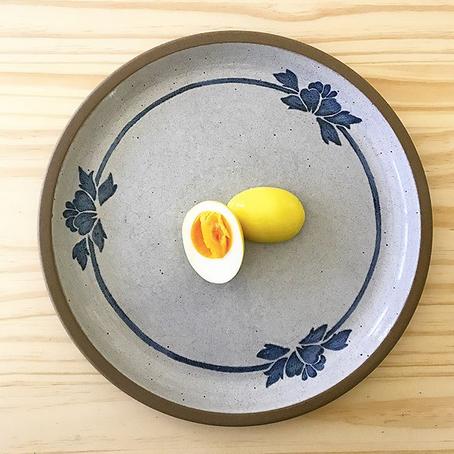 Delightful Turmeric Pickled Eggs!
