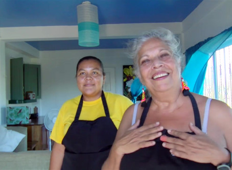 Belizean Fry Jacks!