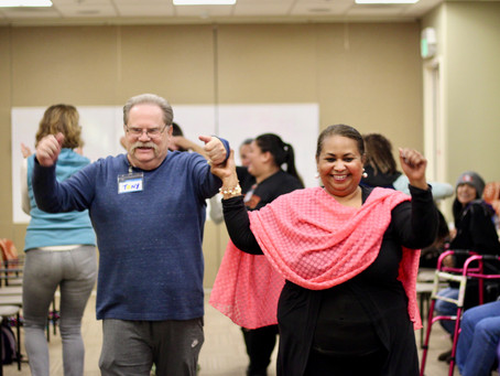 Community is Medicine: Social Prescribing and Innovations in Behavioral Health