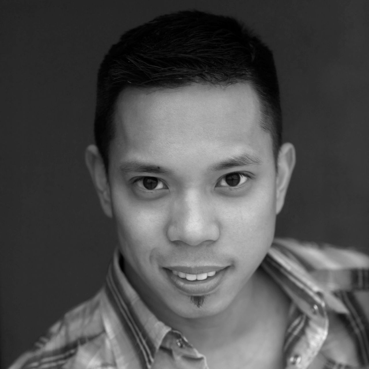 Ron Dizon, Actor