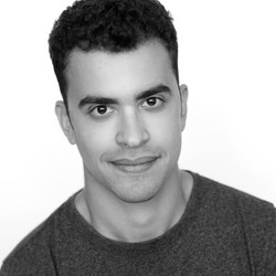 Jorge l. Sánchez - Actor