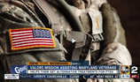Valors Mission aims to help veterans with PTSD