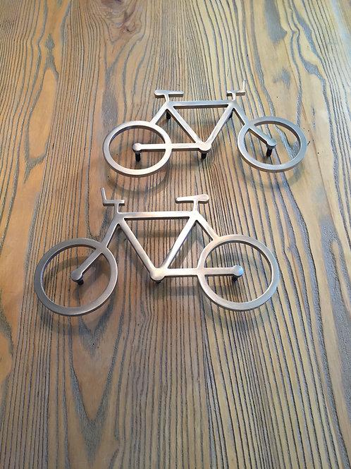 Bike Trivet