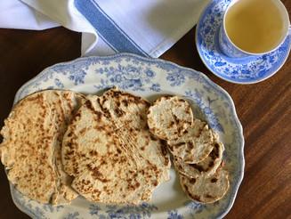 Gut-lovin' Pancakes