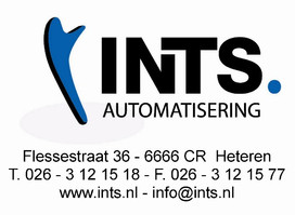 INTS automatisering