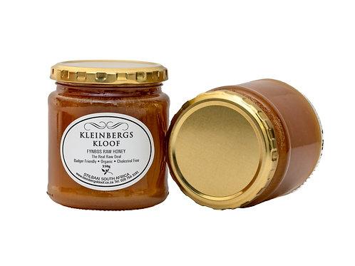 Fynbos Honey 350g