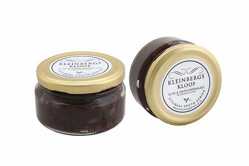 Olive & Onion Marmalade 200ml