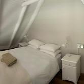 Wide angle bedroom