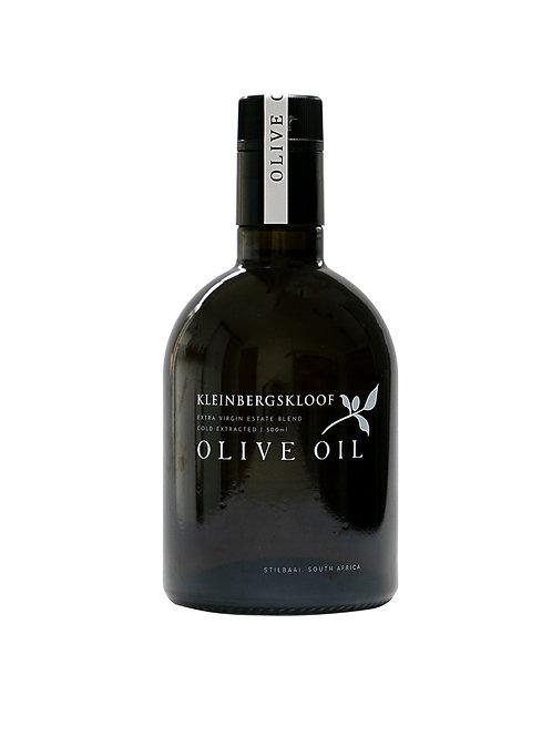 Extra Virgin 2021 Olive Oil 500ml