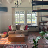 Studio from indoor braai