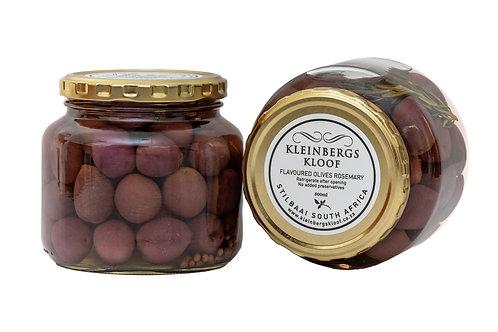 Olives in Brine 500ml
