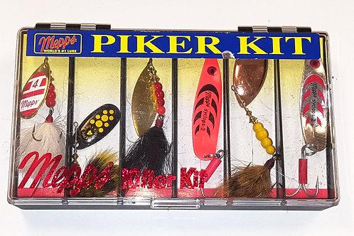 Mepps Killer Kit - Piker