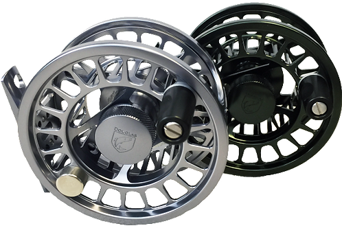 Extra Spools for ARGUS, ARGUS REX & NEXUS Fly Reels Starting at