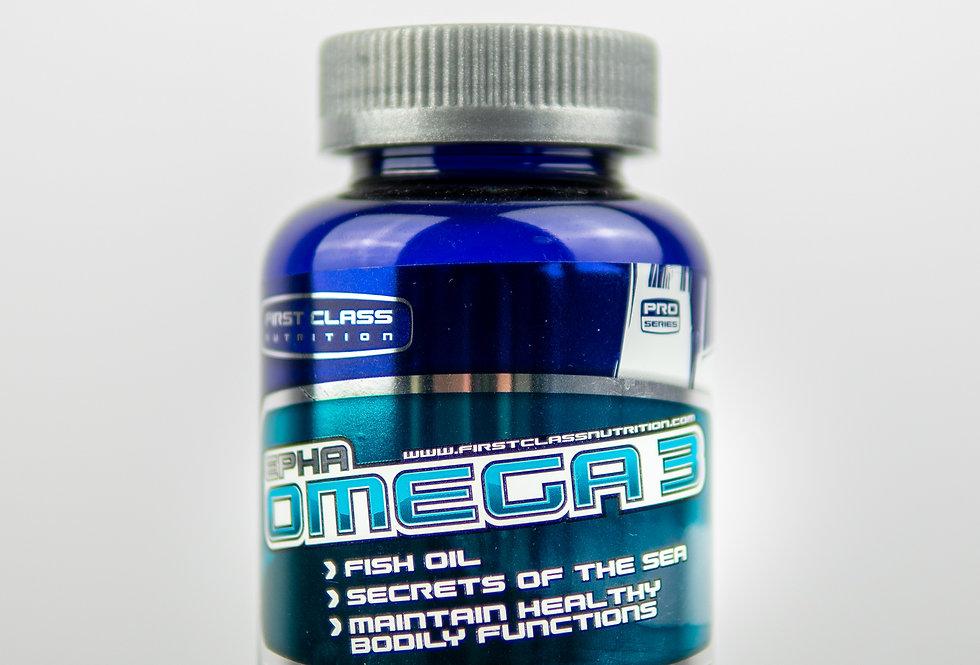 EPHA Omega 3 - 60 caps