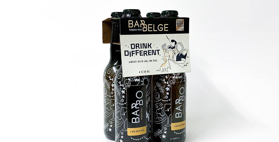 4x Bar Bo 33cl
