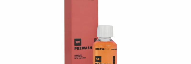 SP1 Pre Wash